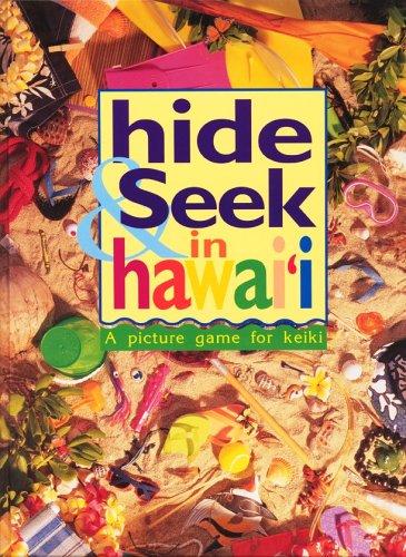 9781566472784: Hide & Seek in Hawaii