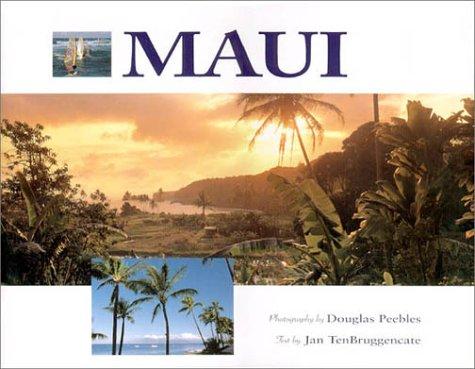 9781566473231: Maui