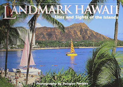 9781566473323: Landmark Hawaii: Sites and Sights of the Islands