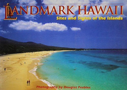 9781566473347: Landmark Hawaii: Sites and Sights of the Islands