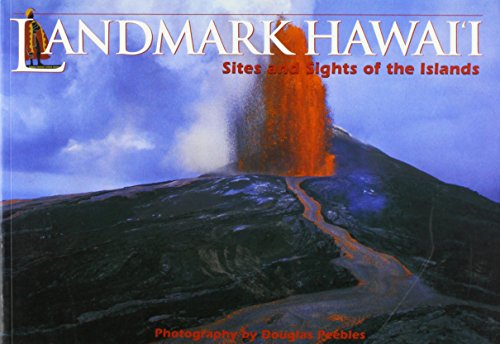 9781566473354: Landmark Hawaii: Sites and Sights of the Islands