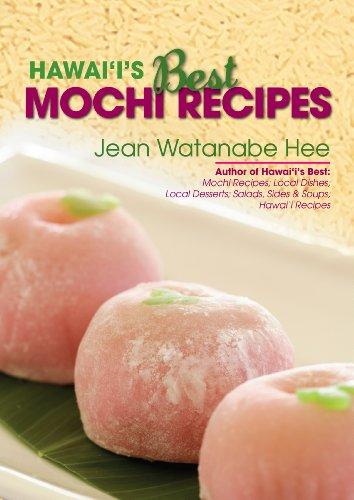 9781566473361: Hawaii's Best Mochi Recipes