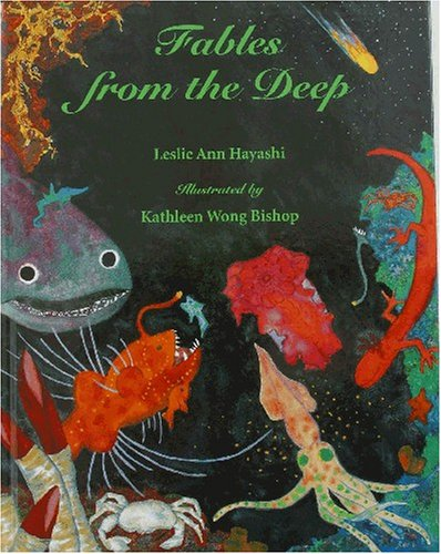 Fables From the Deep: Hayashi, Leslie Ann