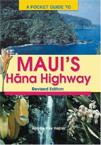 9781566476652: A Pocket Guide to Maui's Hana Highway