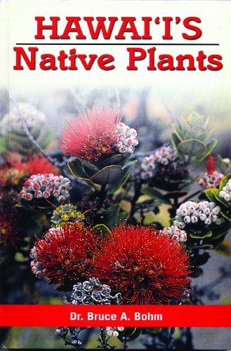 9781566476669: Hawaii's Native Plants