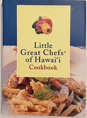 9781566476751: Little Great Chefs of Hawaii Cookbook