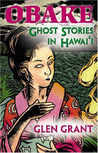 9781566477048: Obake: Ghost Stories of Hawaii