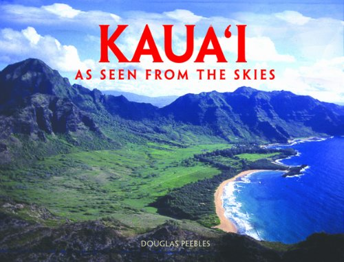 Kauai as Seen from the Skies (1566477123) by Douglas Peebles