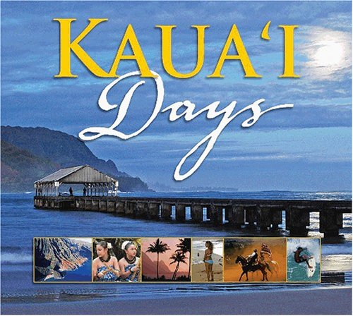 9781566477369: Kauai Days