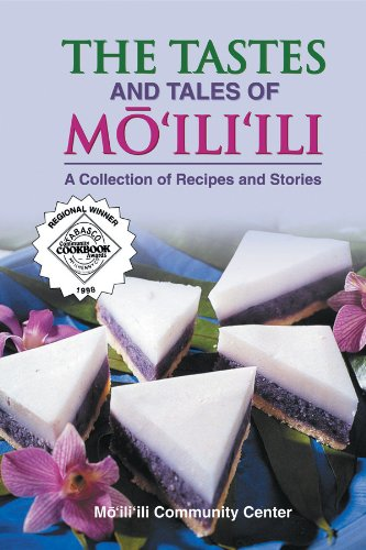 9781566477444: The Tastes and Tales of Moiliili: A Collection of Recipes and Stories