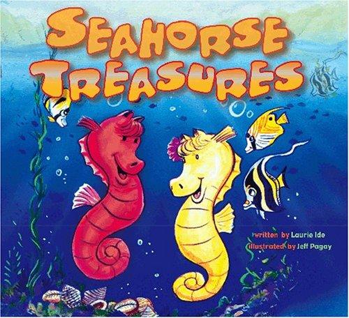 9781566477512: Seahorse Treasures