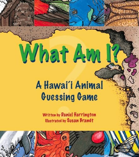 9781566478137: What am I? A Hawaii Animal Guessing game
