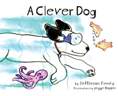 A Clever Dog: Jefferson Finney