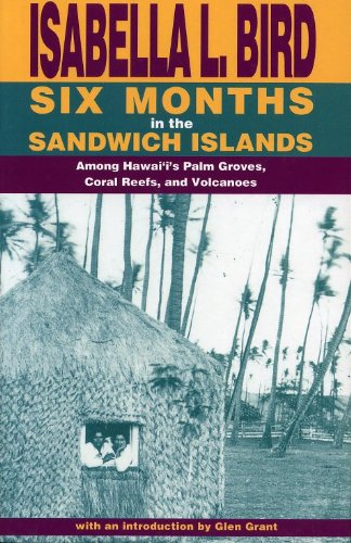 9781566478496: Six Months in the Sandwich Islands