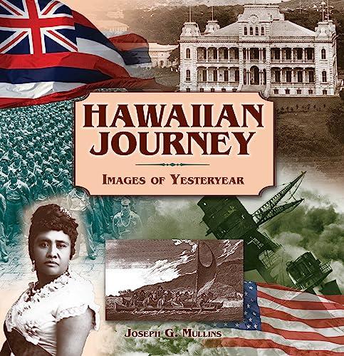 9781566478816: Hawaiian Journey