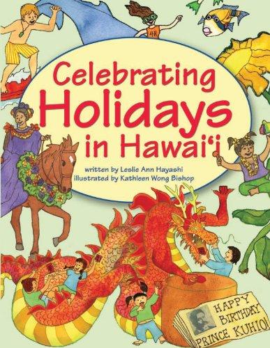 9781566479141: Celebrating Holidays in Hawaii