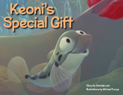 Keoni's Special Gift: Lum, Dorinda