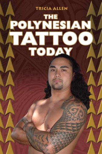 9781566479219: The Polynesian Tattoo Today
