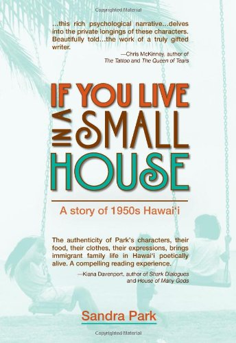 9781566479271: If You Live in a Small House
