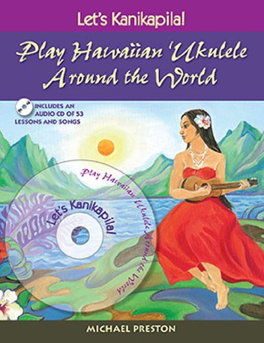 9781566479349: Let's Kanikapila!: Play Hawaiian 'Ukulele Around the World