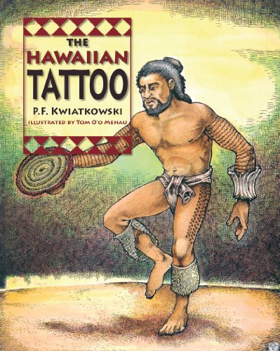 9781566479820: The Hawaiian Tattoo