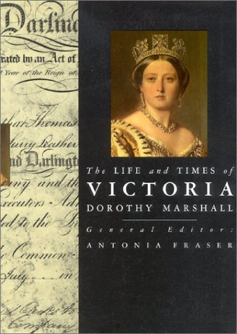 9781566490368: The Life and Times of Victoria