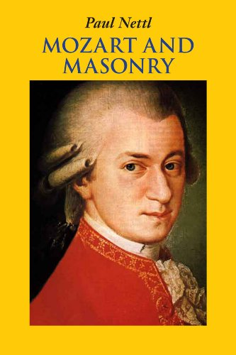 9781566490610: Mozart and Masonry