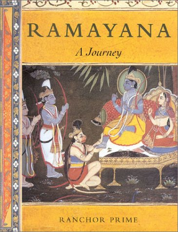 9781566490696: Ramayana: A Journey
