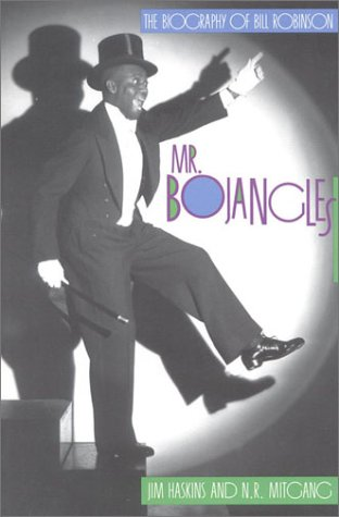9781566491136: Mr. Bojangles: The Biography of Bill Robinson