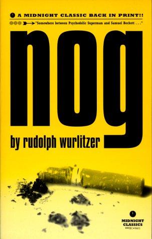 Nog: Wurlitzer, Rudy