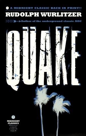 9781566491167: Quake