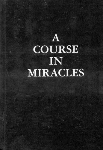 9781566491440: A Course in Miracles