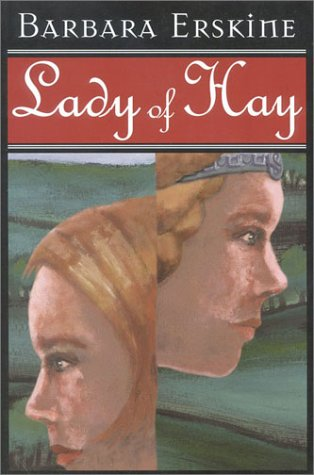 9781566491600: Lady of Hay