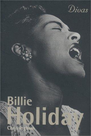 9781566491709: Divas: Billie Holiday