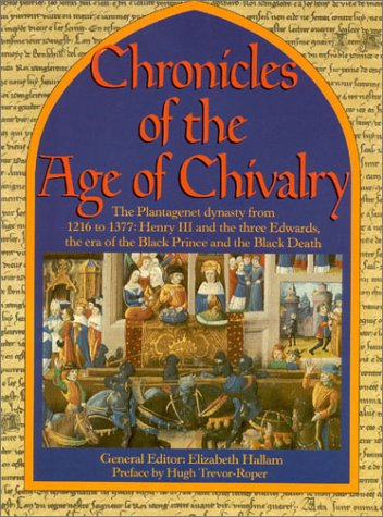 9781566491907: Chronicles of the Age of Chivalry