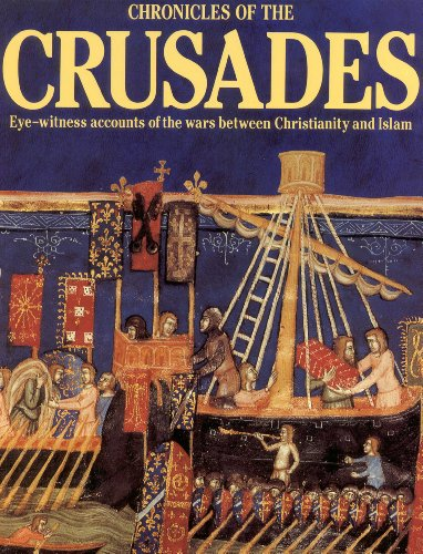 Chronicles of the Crusades (9781566491938) by Elizabeth Hallam