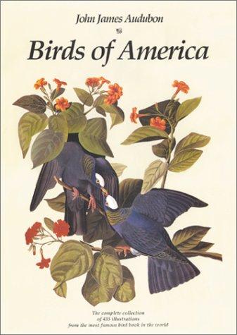 Birds of America: Audubon, John James