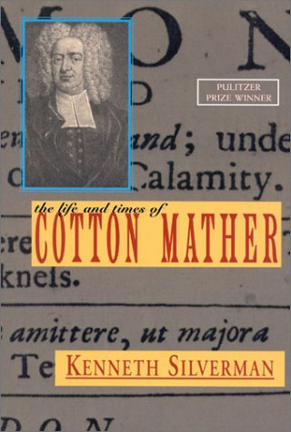 9781566492065: The Life and Times of Cotton Mather
