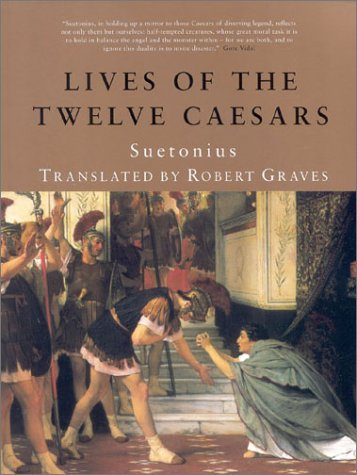 9781566492102: The Lives of the Twelve Caesars