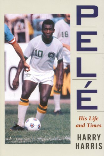 9781566492232: Pele: His Life and Times