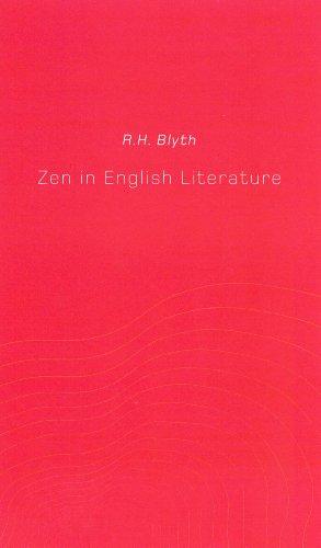 9781566492454: Zen in English Literature and Oriental Classics