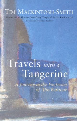 9781566492478: Travels With A Tangerine
