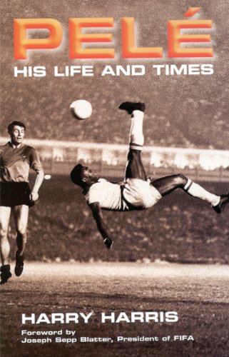 9781566492621: Pele: His Life and Times