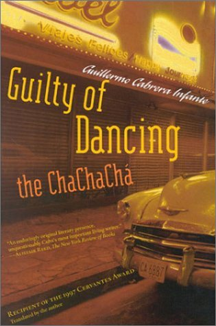 9781566492669: Guilty of Dancing the ChaChaCha