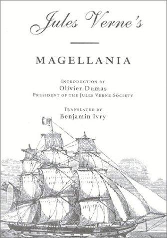9781566492775: Magellania