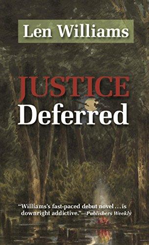 9781566493192: Justice Deferred