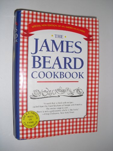 9781566493253: James Beard Cookbook