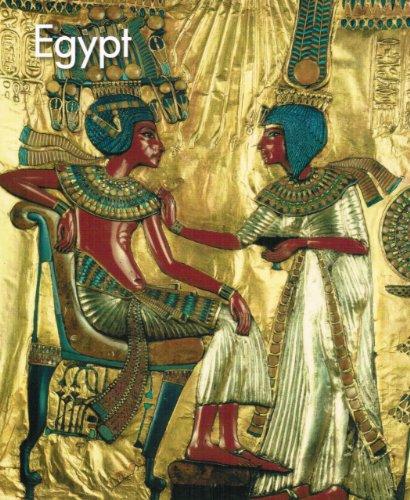 9781566493901: Egypt