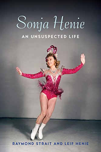 9781566493949: Sonja Henie: An Unsuspected Life