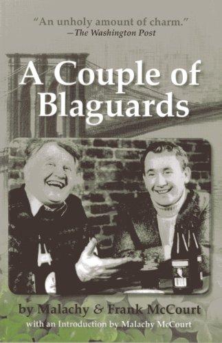 A Couple of Blaguards: Malachy McCourt